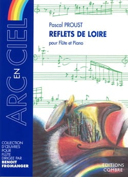 Pascal Proust - Reflections of the Loire - Sheet Music - di-arezzo.co.uk