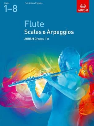 Ian Denley - Scales and Arpeggios - Flute - Sheet Music - di-arezzo.com