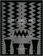 Scott Joplin - Scott Joplin Rags –4 Clarinets - Partition - di-arezzo.fr