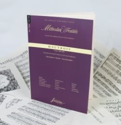 Lescat / Saint-Arroman - Methods And Treaties 3 - Oboe - Sheet Music - di-arezzo.co.uk