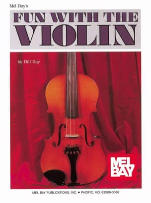 Fun with the Violon - Bill Bay - Partition - laflutedepan.com