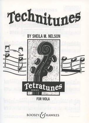 Sheila M. Nelson - Technitunes – 2 Altos - Partition - di-arezzo.fr
