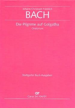 Die Pilgrime auf Golgatha - laflutedepan.com