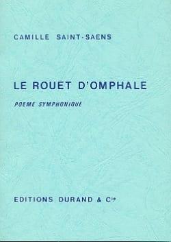 Camille Saint-Saëns - Le rouet d'Omphale – Conducteur - Partition - di-arezzo.fr