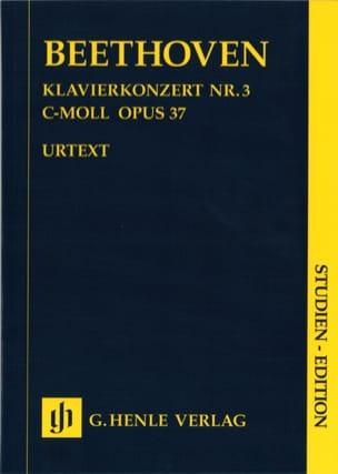 Klavierkonzert Nr. 3 –Partitur - laflutedepan.com
