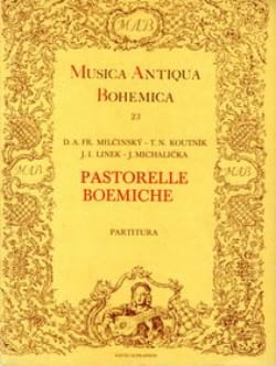 - Pastorelle Boemiche - Partitur - Sheet Music - di-arezzo.co.uk