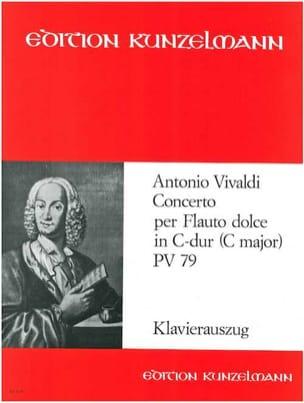 Concerto in C-Dur op. 44 n° 11 - PV 79 (F. 6 n° 4) - laflutedepan.com