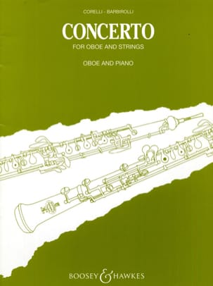 CORELLI - Concerto - Sheet Music - di-arezzo.co.uk