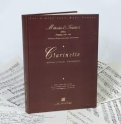 Lescat / Saint-Arroman - Méthodes Et Traités 6 - Série 1 - Partition - di-arezzo.fr