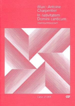 In Nativitatem Domini Canticum - laflutedepan.com