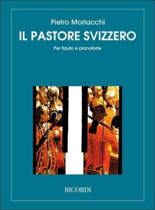 Pietro Morlacchi - Il Pastore Svizzero - Partition - di-arezzo.fr