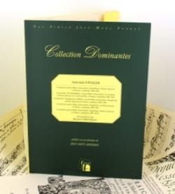 VIVALDI - Concertos RV 88, 90, 98, 99 and 107 - Sheet Music - di-arezzo.com