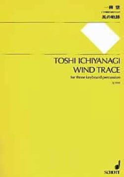 Wind Trace - 3 keyboard percussion - laflutedepan.com