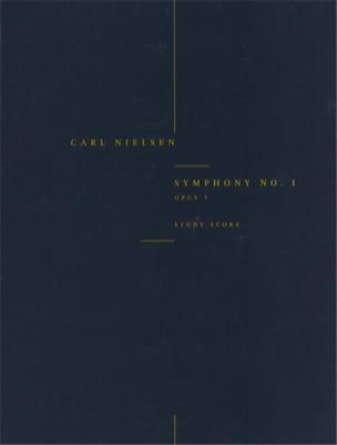 Carl Nielsen - Symphony No. 1 in minor op. 7 - Score - Sheet Music - di-arezzo.co.uk