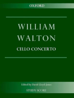 Concerto for violoncello and orch. – Score - laflutedepan.com
