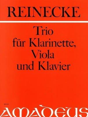 Trio Opus 264 Carl Reinecke Partition Trios - laflutedepan