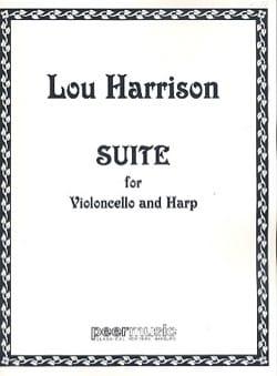 Lou Harrison - siguiente - Partitura - di-arezzo.es