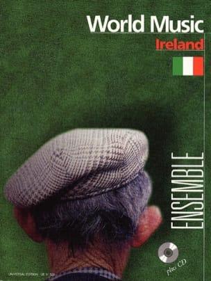 irlandais Traditionnels - World Music - Ireland - Together - Sheet Music - di-arezzo.co.uk