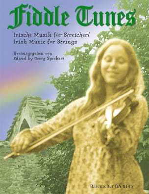 George A. Speckert - Fiddle Tunes - Sheet Music - di-arezzo.com