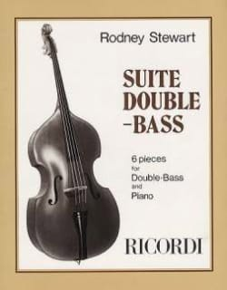 Rodney Stewart - Double-Bass Suite - 6 Pieces - Sheet Music - di-arezzo.com