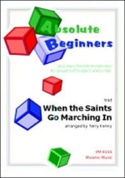 When The Saints Go Marching In - Traditionnel - laflutedepan.com
