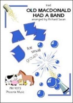 Old Mac Donald had a band -Ensemble - Traditionnel - laflutedepan.com