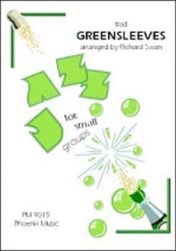 Traditionnel - Greensleeves - Together - Sheet Music - di-arezzo.co.uk