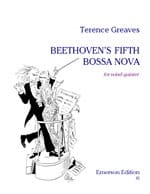 Terence Greaves - Beethoven's Fifth Bossa Nova - Wind quintet - Partition - di-arezzo.fr