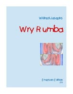 Wilfred Josephs - Wry Rumba op. 12 - Score + Stimmen - Partition - di-arezzo.fr