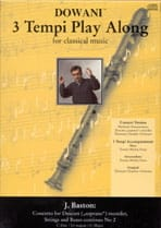 John Baston - Concerto No. 2 Ut Maj. - Sheet Music - di-arezzo.com