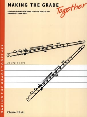 Making the grade Together - Flute Duets - laflutedepan.com