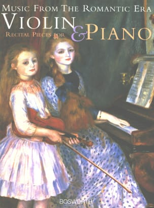 Elizabeth Turnbull - Music from Romantic Era, recital pieces - Sheet Music - di-arezzo.com