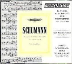 CD / Fantasiestücke Op.73 - Adagio et Allegro Op.70 - Stücke Im Volkston Op.105 - laflutedepan.com