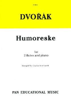 DVORAK - Humoreske - Sheet Music - di-arezzo.com