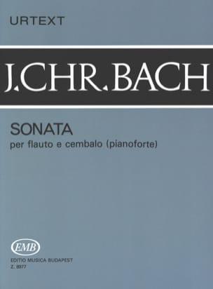 Sonata -Flauto e cembalo piano - laflutedepan.com