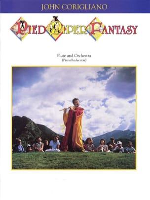 Pied Piper Fantasy – Flute piano - John Corigliano - laflutedepan.com