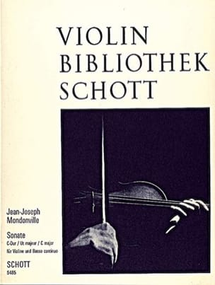 Sonate en ut majeur op.1 n° 4 - laflutedepan.com