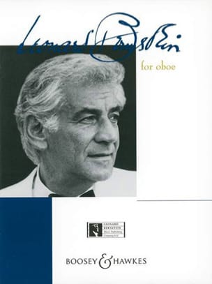 Leonard Bernstein - Bernstein for Oboe - Sheet Music - di-arezzo.co.uk