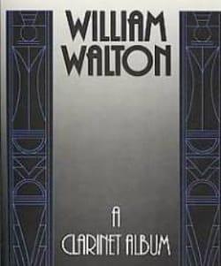 A Clarinet Album - laflutedepan.com