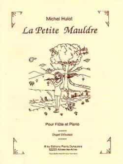 Michel Hulot - El pequeño Mauldre - Partitura - di-arezzo.es