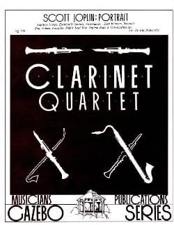 Portrait – Clarinet quartet - laflutedepan.com