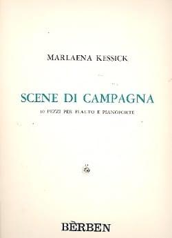 Marlaena Kessick - Scene di campagna - Sheet Music - di-arezzo.co.uk