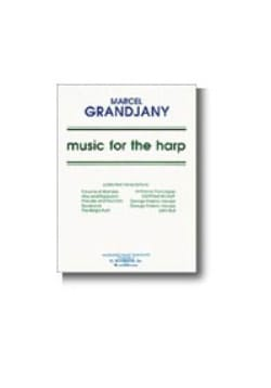 - Music for the harp - Sheet Music - di-arezzo.co.uk