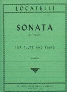 Sonata in D major – Flute piano - laflutedepan.com