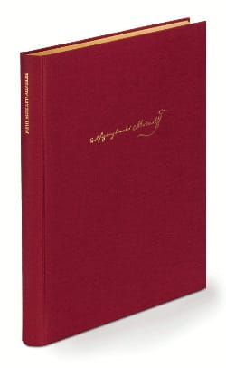 Sonaten und Variationen - Bd. 1 - Relié - MOZART - laflutedepan.com