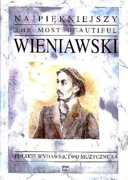 The Most Beautiful WIENAWSKI Partition Violon - laflutedepan