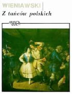 WIENIAWSKI - From Polish Dances - Sheet Music - di-arezzo.co.uk