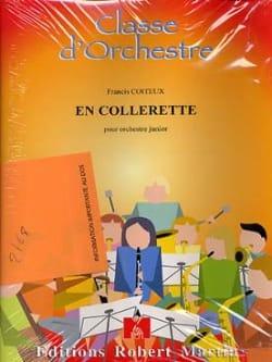 En Collerette - Conducteur + Matériel - laflutedepan.com