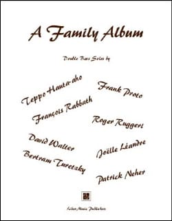 - A Family Album, Book 1 - Partition - di-arezzo.fr