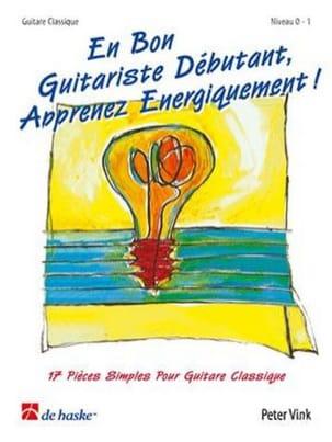 En bon guitariste débutant, apprenez énergiquement ! - laflutedepan.com